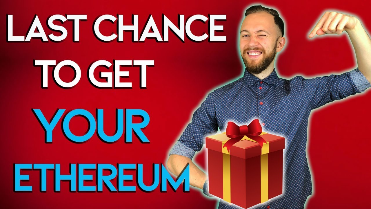 Introducing Crypto Daily's CRYPTO REVOLUTION Ethereum Giveaway
