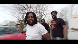 T.D.H. - Deep End [Directed by 4k Media Group]