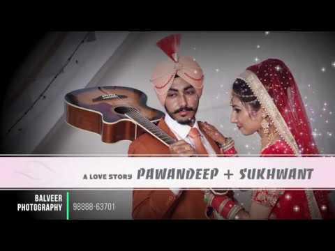 Pawandeep + Sukhwant Wedding Story 2018 Balveer Photography  Ferozepur 98888 63701 thumbnail