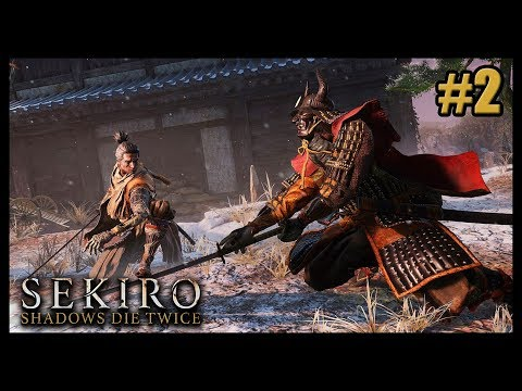 Sekiro – Shadows Die Twice