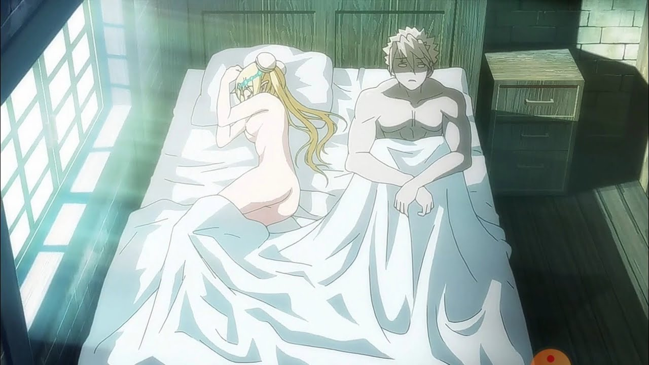 Anime Erection