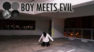 BTS (방탄소년단) - WINGS: BOY MEETS EVIL Dance Cover [Charissahoo]