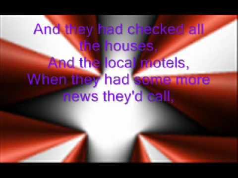 Roll On 18 Wheeler Lyrics