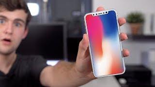 Keynote Zusammenfassung! iPhone X, Apple Watch und mehr! - Techniklike