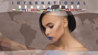 Чемпионат мира по перманентному макияжу и микроблейдингу Киев, 26 - 28 мая 2017