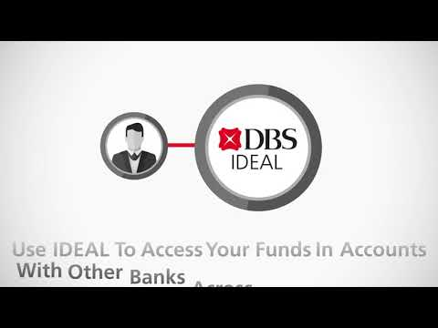 DBS Centralised Multi-Bank Remittances - Seamless Management of Accounts with Multiple Banks