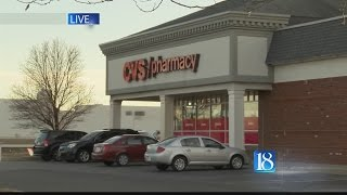 Investigations underway at 2 Lafayette CVS locations