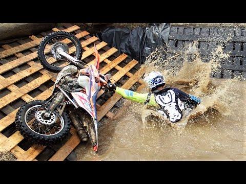 Dirt Bikes Fails