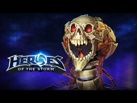 Heroes of the storm quick match matchmaking