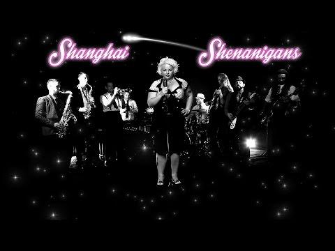 Shanghai - Shenanigans