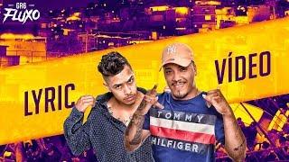 MC João - Falso Amigo (Lyric Video) Djay W