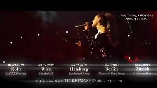 My concert ad get tickets on ticketmaster de roblox concert in bloxburg and more places!!
