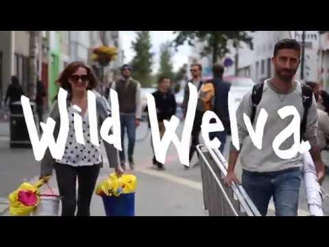 Wild Welva /// Reykjavík - ICELAND