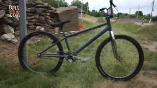 Bike Check: GT Interceptor 24