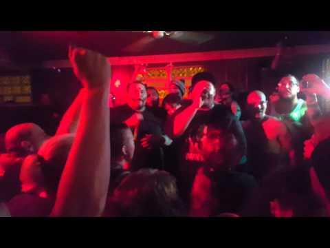DarkHalfs Geno Cultshits memorial show 2015 with RAZAKEL, DARKHALFS INSANE D, SCUM & MANY MORE
