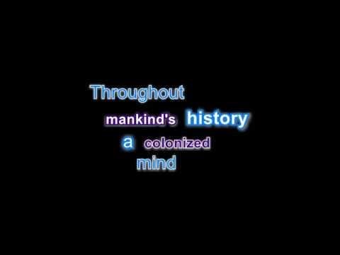 Colonized Mind