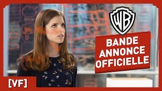 Mr Wolff - Bande Annonce Officielle (VF) - Ben Affleck / Anna Kendrick streaming