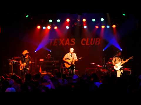 I Love Everyone by Corey Smith Live at The Texas Club