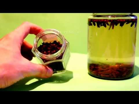 How to Make Anti Bacterial Spray for Feet Health