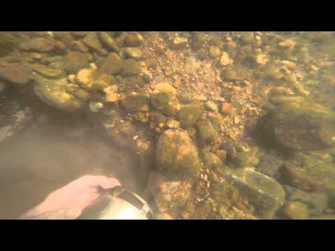 Llano prospecting trip - YouTube