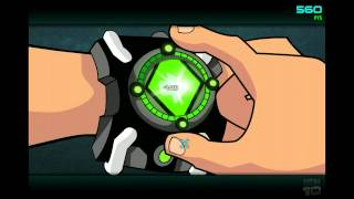 Ben 10: The Mystery of the Mayan Sword (Part 2)