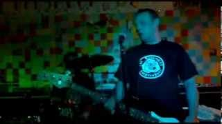 Rosevalley Punkrockers - Pretty Vacant (live)