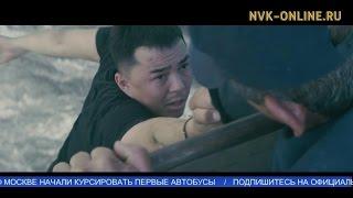 «Спасатель». Фильм о работе и жизни якутских спасателей