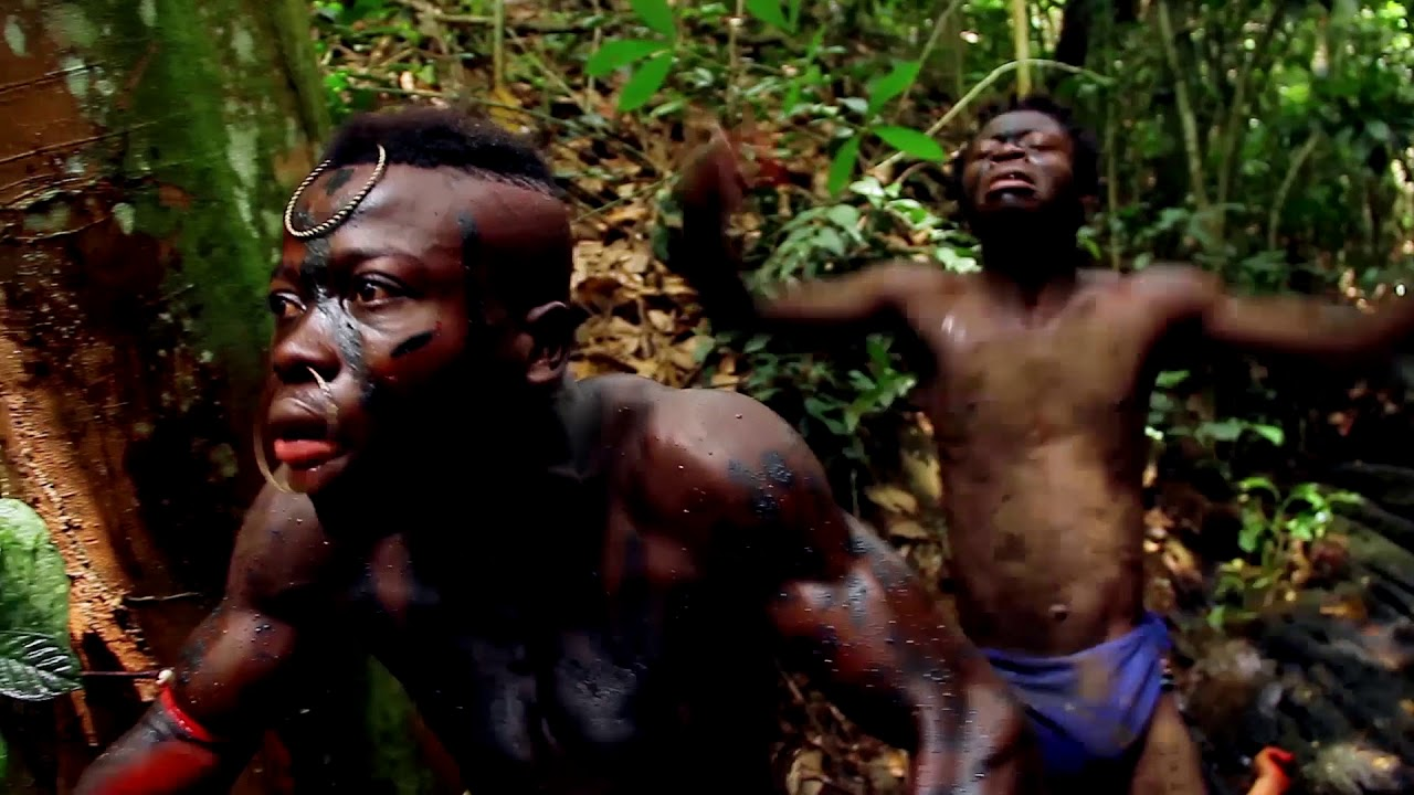 Download Dangerous fOREST  2 - KUMAWOOD GHANA MOVIE - GHANAIAN MOVIES