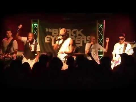 Elephunk - Black Eyed Peas Tribute Promo
