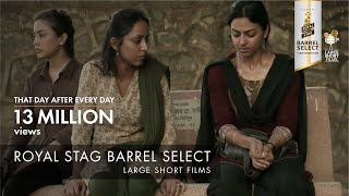 That Day After Everyday | Anurag Kashyap | Royal Stag Barrel Select Large Short Films thumbnail