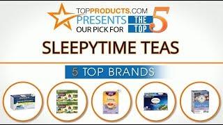 Best Sleepytime Tea Reviews 2017 – How to Choose the Best Sleepytime Tea