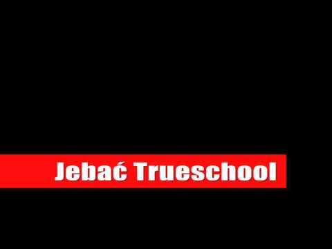 13 RWW - JEBAĆ TRUESCHOOL [prod. Kixnare]