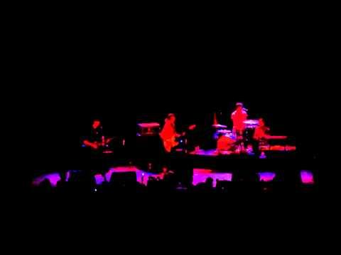 """""""Senator"""" Stephen Malkmus & The Jicks Live @ Turner Hall Ballroom - Milwaukee, WI - 10/07/11"""