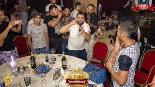 Florin Salam - Mai stai fericire, stai (Casa Manelelor Mamaia) 3.07.2015