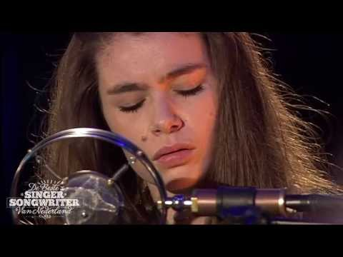 Liselot van Oosterom: I Would Love You - De Beste Singer-Songwriter van Nederland