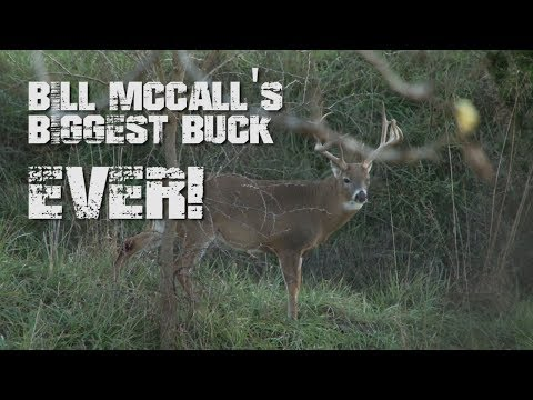 Bill McCall's Hunt Club Giant! #1 Ozonics Moment!