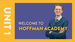 First Song - Piano Lesson 1 - Hoffman Academy