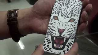 Qué tal un teléfono móvil de manzana de Impresión 3D