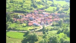 Asturias  busindre real Hevia