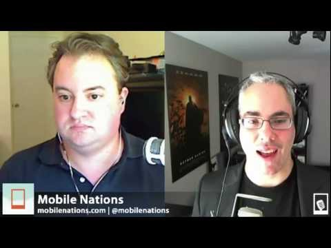 Mobile Nations 18: Apple vs. Samsung special verdict edition