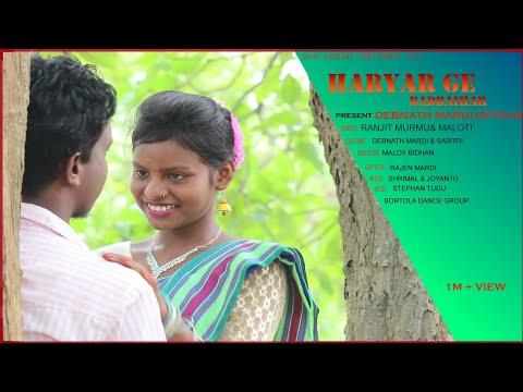 haryar-gi-bad-bayhar-full-video-//-ranjit-murmu-//-new-santali-ful-hd-video-song-2020