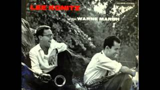 Lee Konitz and Warne Marsh Full Album