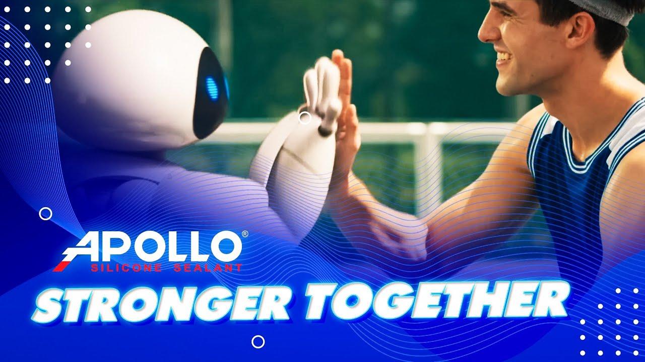 TVC APOLLO – Vòng Tròn Cuộc Sống