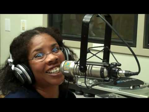 Raw Food Journey Day 10 on the radio #40.13