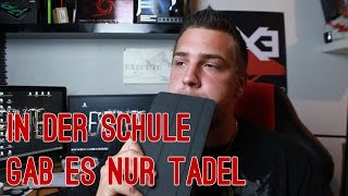 Frag mich! #6 - Schule & Tadel
