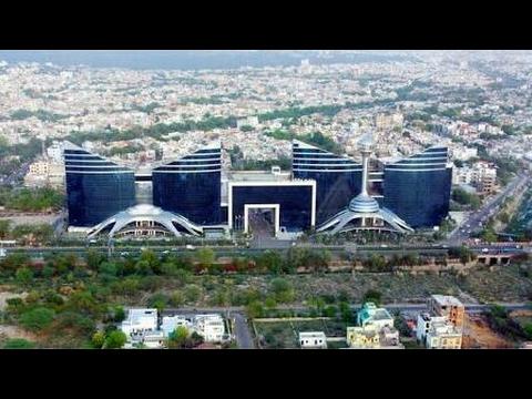 World Trade Park, Jaipur ! WTP !