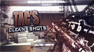 TAC's Clean Shots