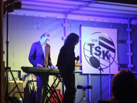 Dead Doors Duo: Love street Turku 170817