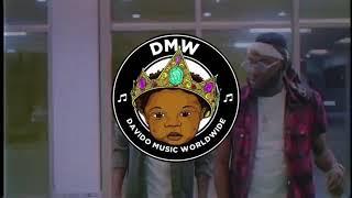Davido ft DMW -Mind