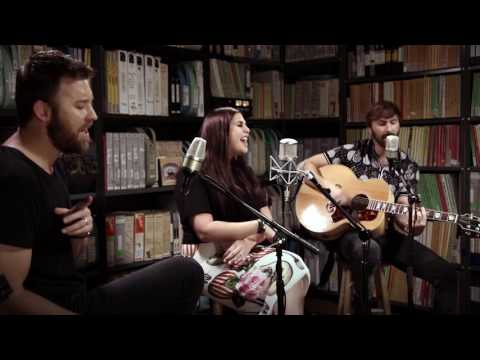 Lady Antebellum  You Look Good  6122017  Paste Studios, New York, NY